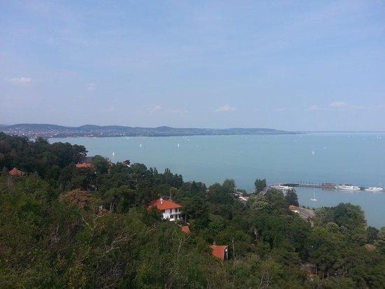 Lake Balaton: 1