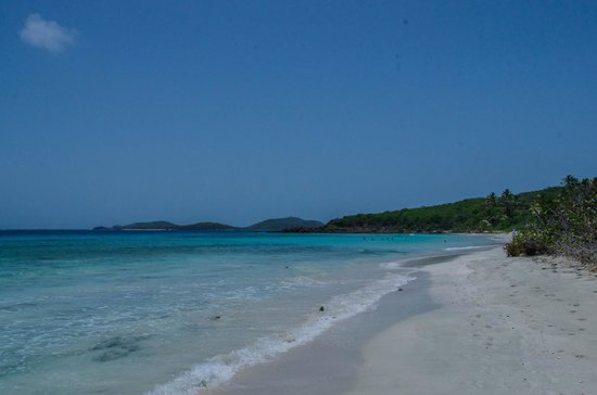 Zoni Beach : Playa zoni