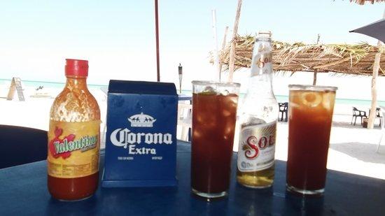 Raices Beach Club and Marina: Cocktails