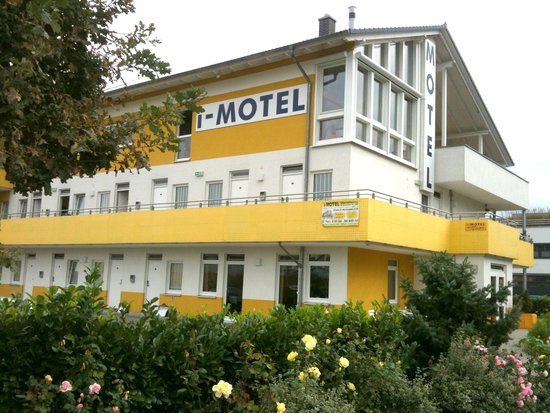 Photo of i-Motel Obertshausen