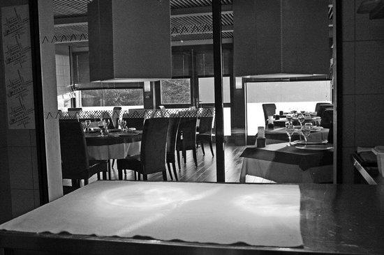 la cuisine du chef edwige tiret - picture of la croix de savoie