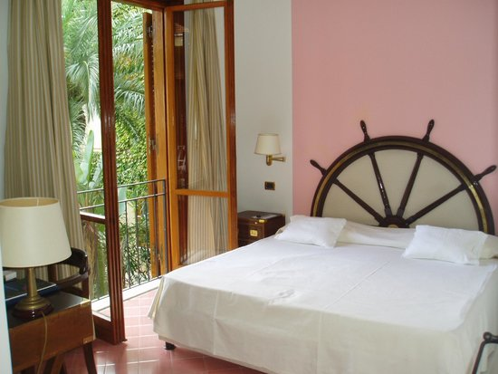 San Montano Resort & SPA : スーペリア・ガーデンビューの素晴らしい部屋