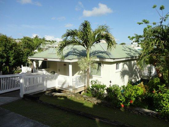 The Verandah Resort & Spa - All Inclusive : Our room