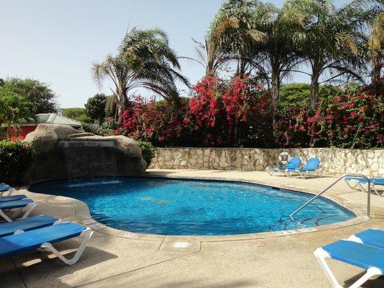 The Verandah Resort & Spa - All Inclusive : Adult pool