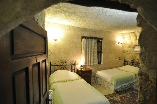 Taskonak Hotel: Room
