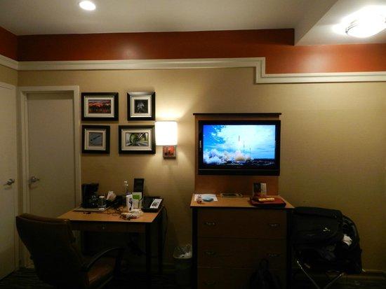 La Quinta Inn & Suites Manhattan: HABITACIÓN TRIPLE