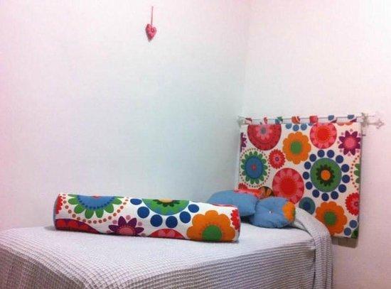 Camera da letto singola foto di b b sunflower lanciano - Camera da letto singola ...