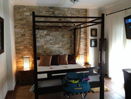 La Villa Marbella: Mandalay room