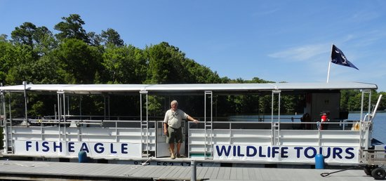 Fisheagle Wildlife Tours