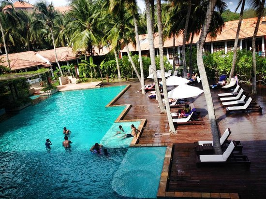 Avillion Hotel Port Dickson Review