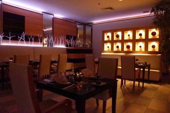 Excellence Riviera Cancun : Spice Restaurant