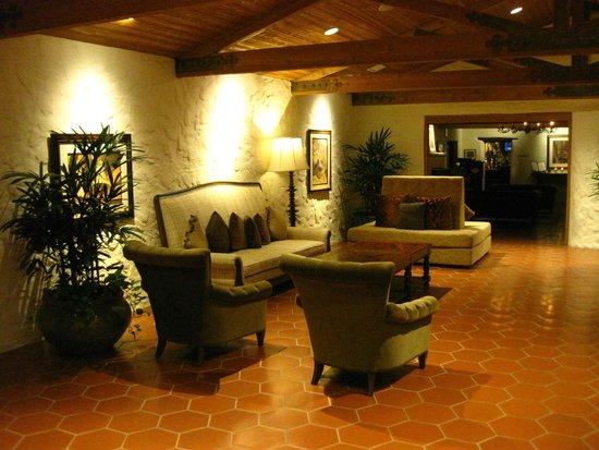 La Casa del Zorro Resort & Spa: lobby