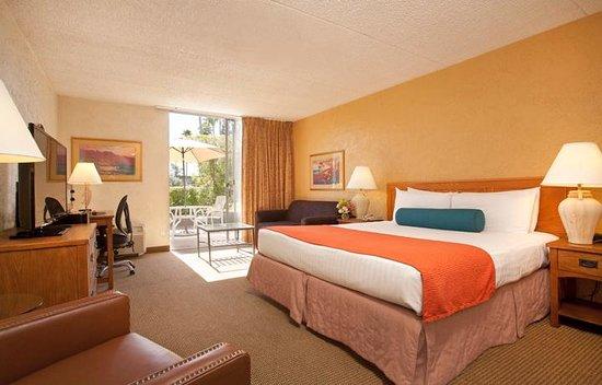 Arizona Riverpark Inn: King Room