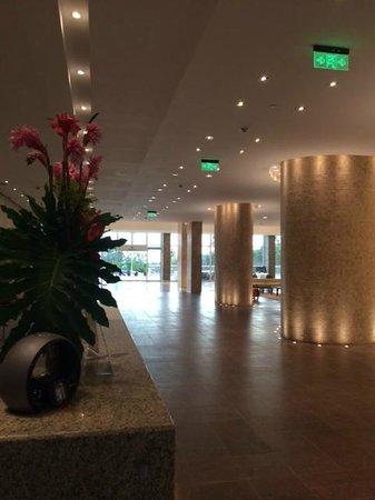Wyndham Concorde Isla Margarita: Lobby