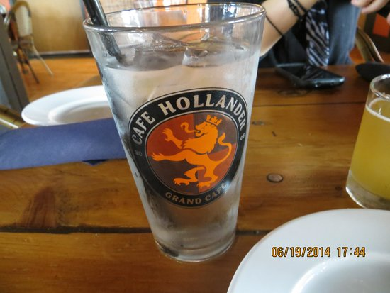Milwaukee Food & City Tours: Cafe Hollander