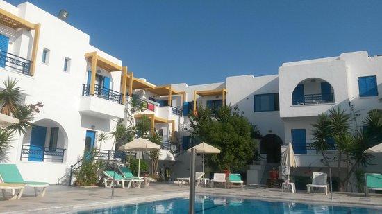 Venus Mare Apartments : Hotel