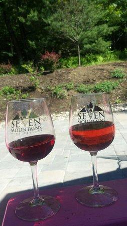 Seven Mountains Wine Cellars