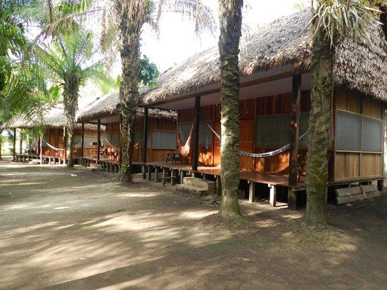 Photo of Caracoles Eco - Lodge Rurrenabaque