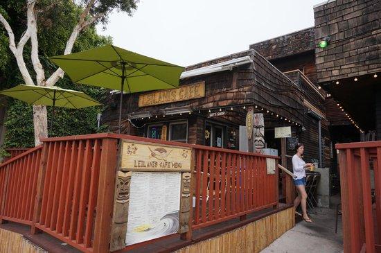 Leilani Cafe