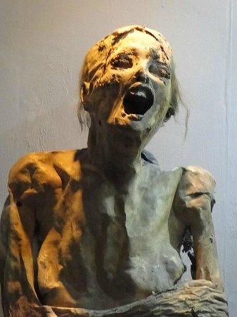 Museo de las Momias de Guanajuato: mais uma...