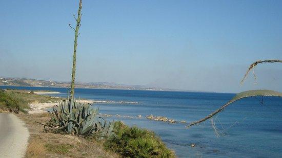 Torre del Barone Club : plage