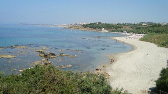 Torre del Barone Club: plage