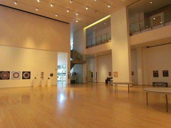 Yuma Art Center: Excellent event space