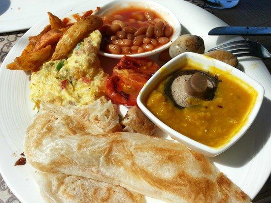 The Westin Langkawi Resort & Spa: Breakfast