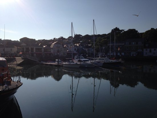 Tregarthen Guesthouse: Stunning Padstow