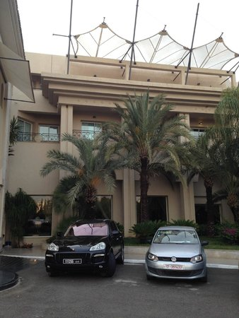 The Russelior Hotel & Spa : Russelior Hotel & Spa - MaherL