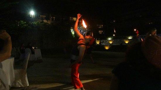 The Westin Langkawi Resort & Spa: Entertainment