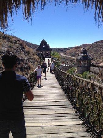 Balneario Spa El Geiser : view2