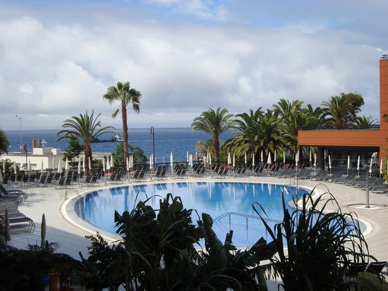 Enotel Lido Madeira : Our view