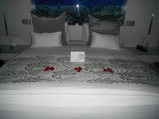 Paradisus Playa del Carmen La Perla: Room
