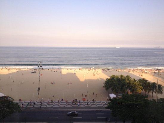 JW Marriott Hotel Rio de Janeiro: Room View