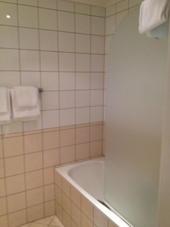 BEST WESTERN Karl Johan Hotell: BEST WESTERN Karl Johan Hotel - MaherL