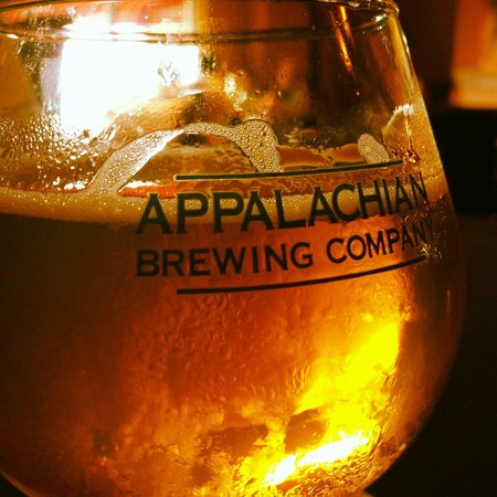 Appalachian Brewing Company - Gettysburg Gateway : Beer