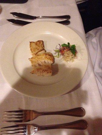 Restaurant Casavaldes: Truta