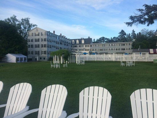 Nonantum Resort: Behind the Nonantum