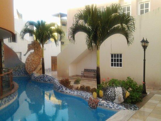Hotel Katarma Galapagos