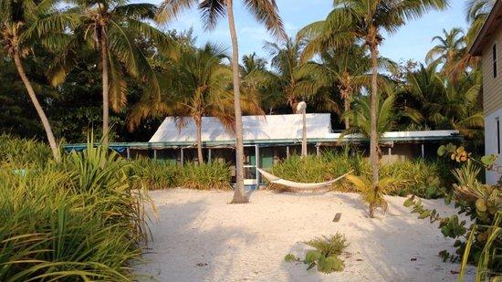 Andros Beach Club: House