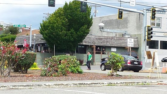 Rory's of Edmonds: Love this bar