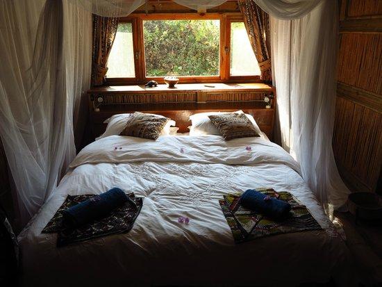 Mbuna Bay Lodge - Lake Malawi : Mbuna Bay, room