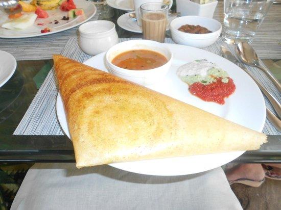 Taj Exotica Goa: a