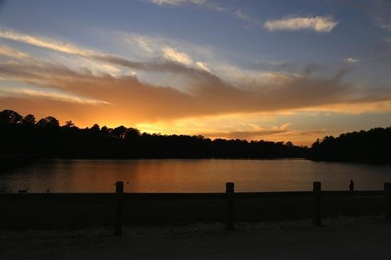 Lake Rim Park Fayetteville 2020 All You Need To Know