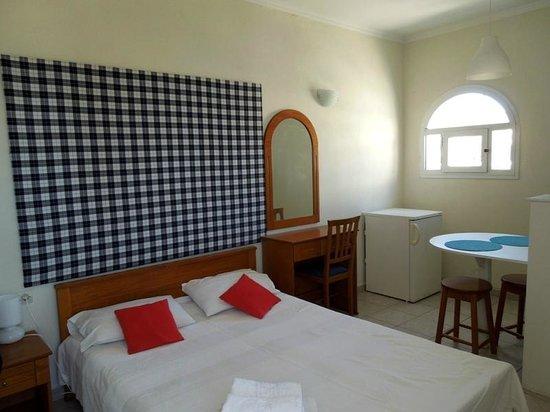 Locanda Hotel : Мой номер во 2 корпусе