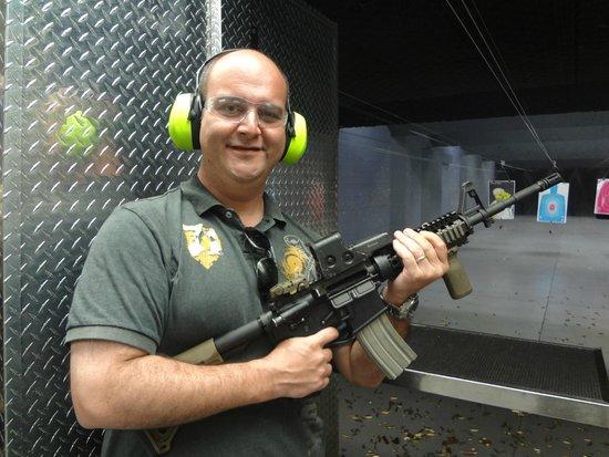 Battlefield Vegas: M-5