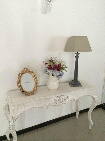 Villa Vera : Flower Place