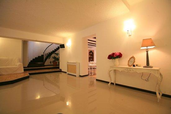Villa Vera : Lobby