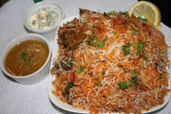 Saffron Foods